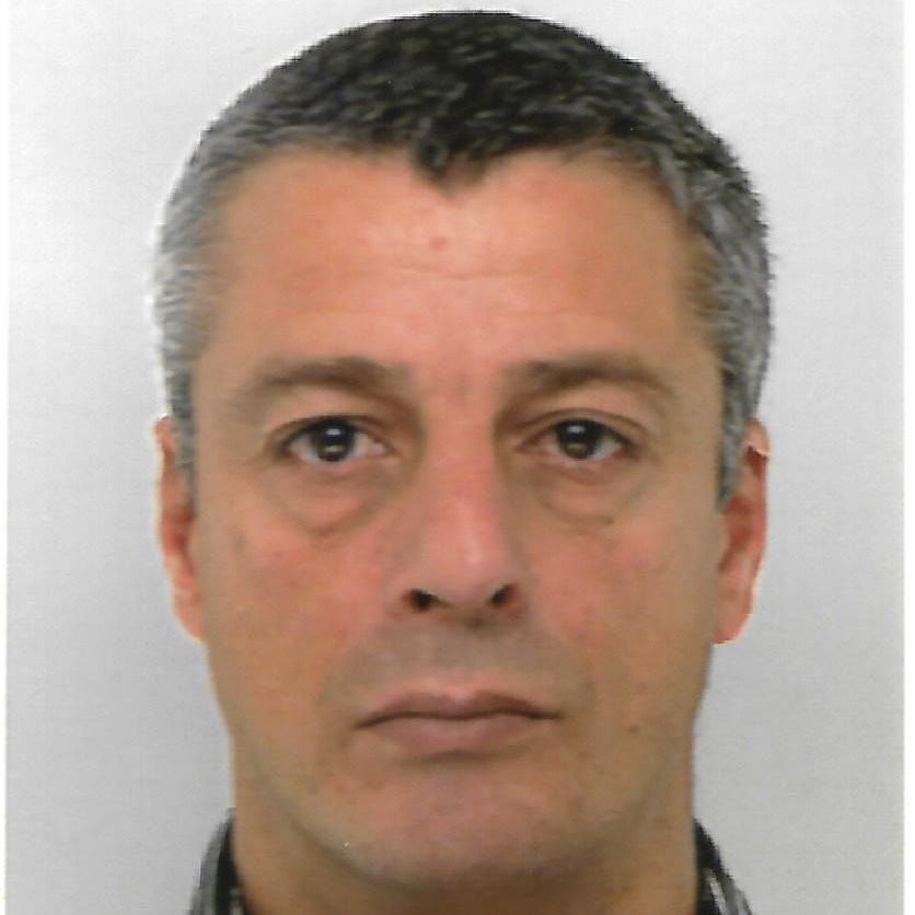 Fabrice Marin