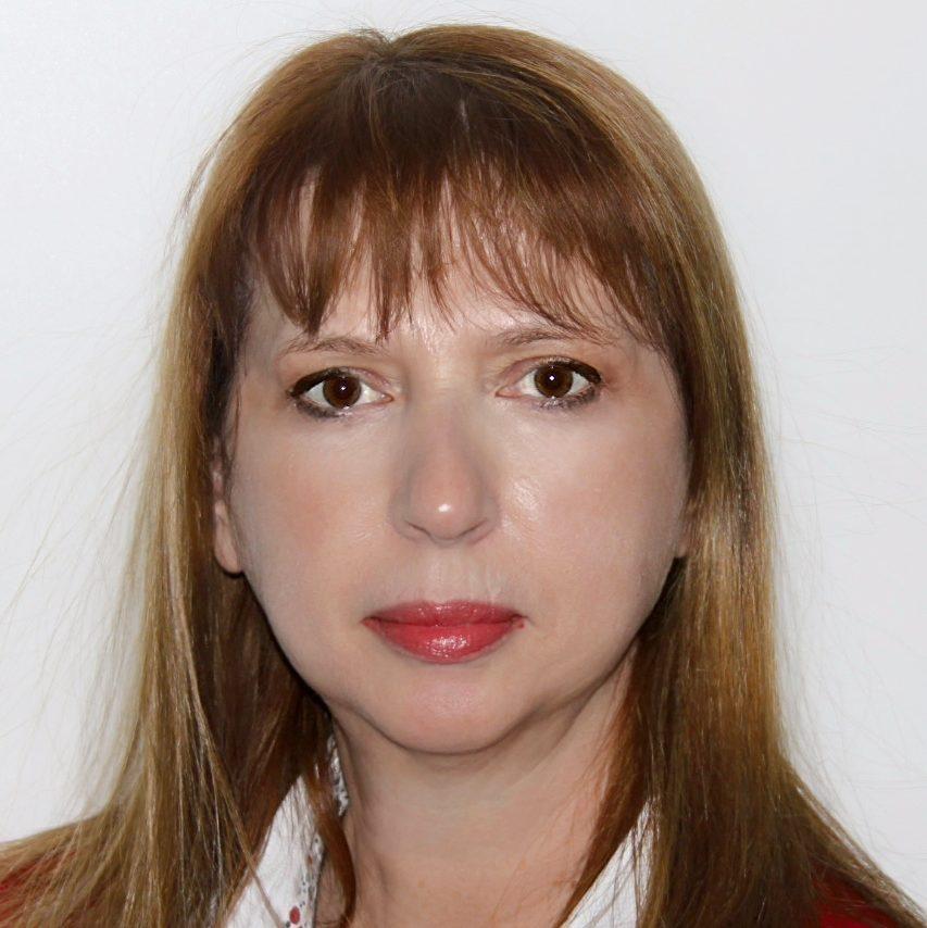 Marie-Laure RICARD