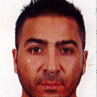 Aouaj MIMOUN